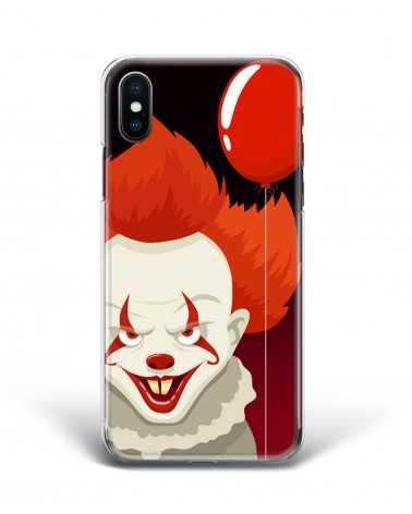 Clown - Cover Collezione -