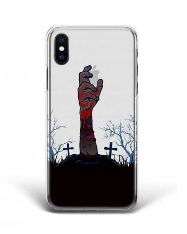 Death Hand - Cover Collezione -