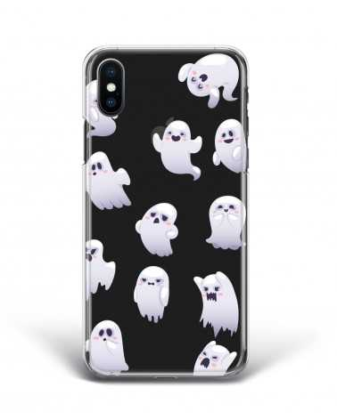 Sweet Ghosts - Cover Collezione -