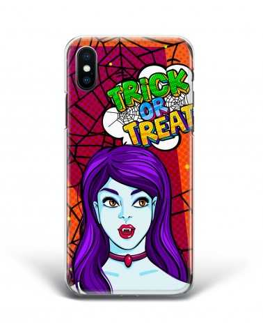 Witch Pop Art- Cover Collezione -