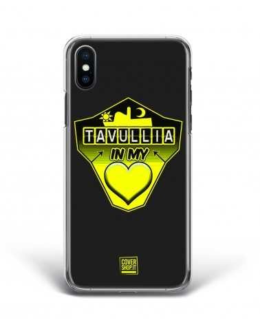 Tavullia in the Heart - Cover Collezione -