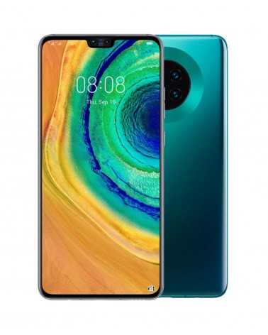 Huawei Mate 30 - Cover Personalizzata -