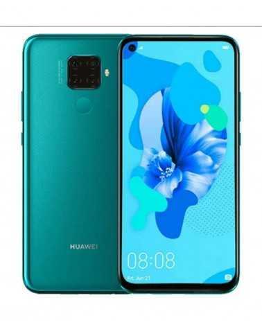 Huawei Mate 30 Lite - Cover Personalizzata -