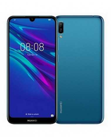Huawei Y6 2019 - Cover Personalizzata -