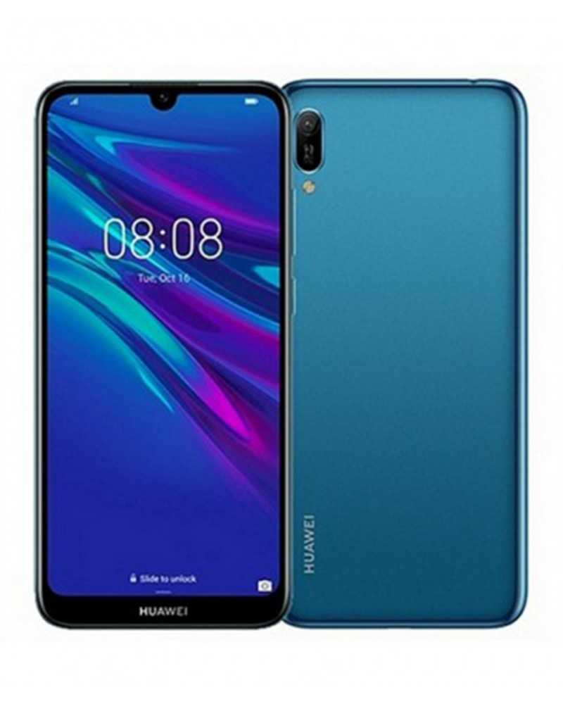 Huawei Y6 2019 - Cover Personalizzata
