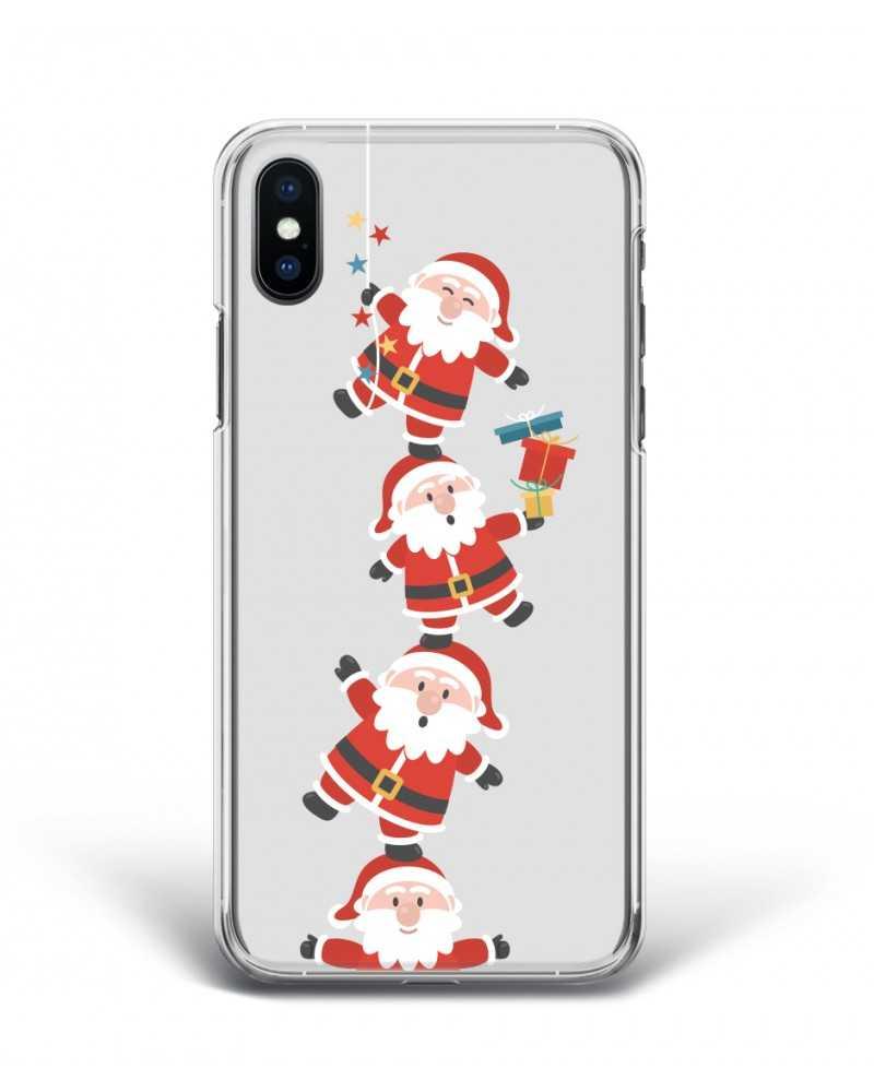 Babbi Natale - Cover Collezione