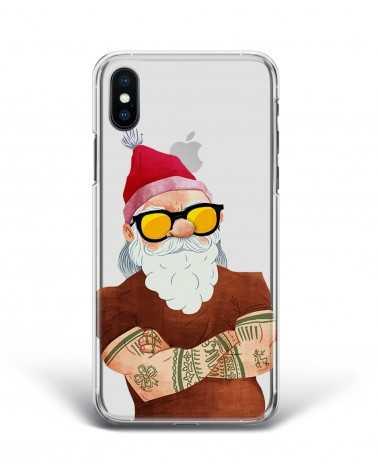 Santa Cool - Cover Collezione -