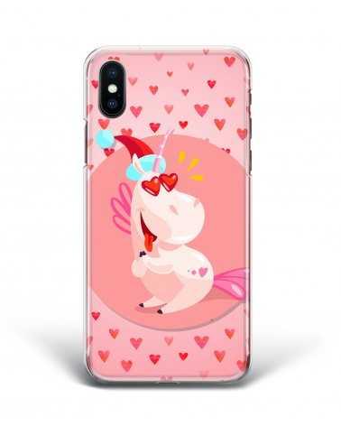 Unicorn Christmas Love - Cover Collezione -