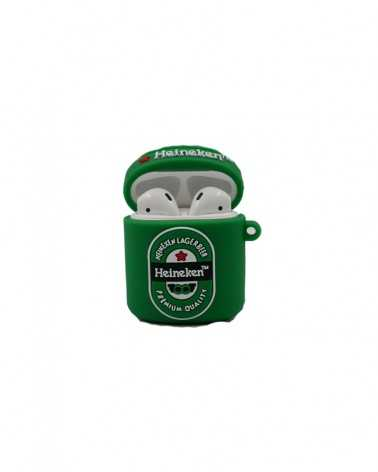 Heineken - Custodia Airpods -