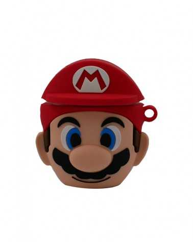 Super Mario - Custodia Airpods -