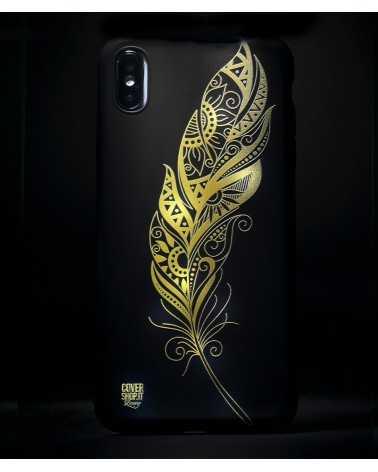 Feather Gold - Cover Collezione -