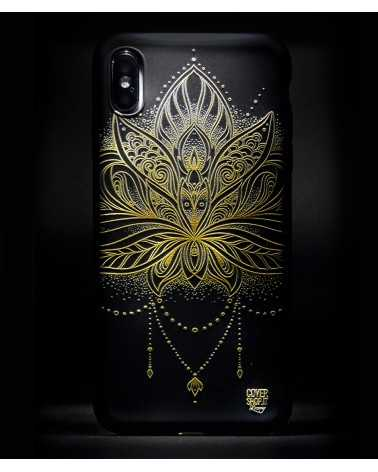 Chain Gold - Cover Luxury -