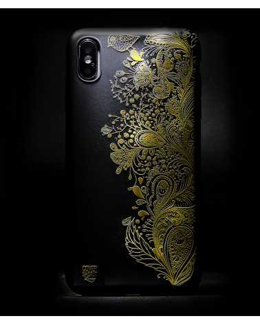 Nature Gold - Cover Luxury -