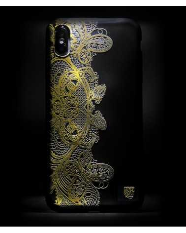 Butterflies Gold - Cover Luxury -