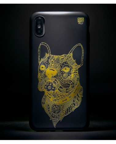 Dog Gold - Cover Luxury -
