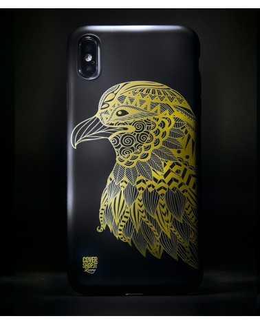 Bird Gold - Cover Luxury -
