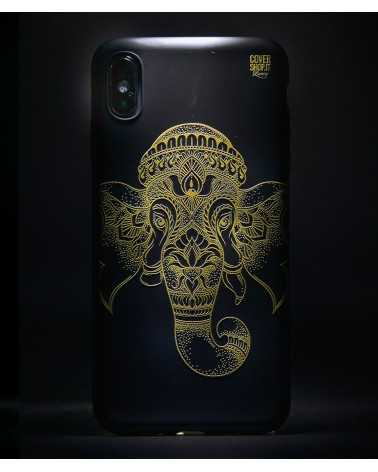Elephant Gold - Cover Luxury -