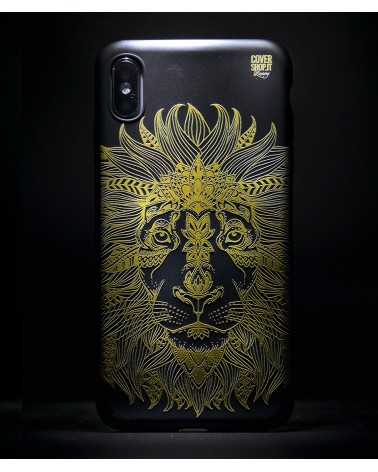 Lion Gold - Cover Luxury -
