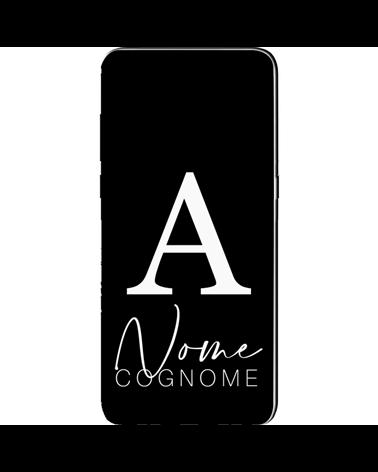 Fine Monogram - Cover Collezione -