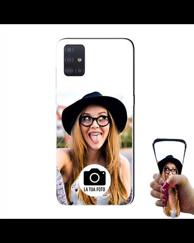 Samsung Galaxy A51 - Cover Personalizzata -