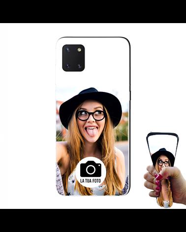 Samsung Galaxy Note 10 Lite - Cover Personalizzata -