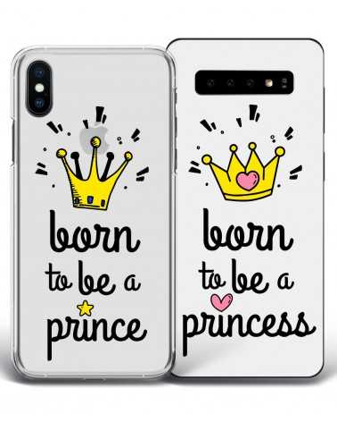 Prince & Princess - Cover Collezione -