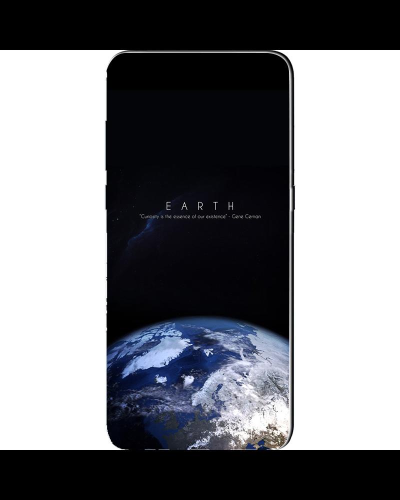 Earth - Cover Collezione -