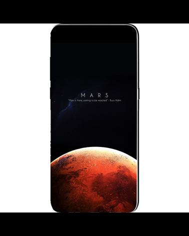 Mars - Cover Collezione -