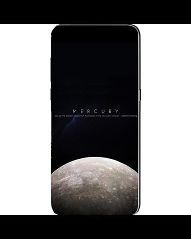 Mercury - Cover Collezione -