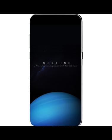 Neptune - Cover Collezione -
