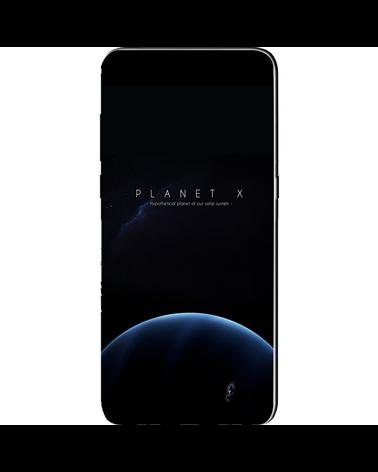 Planet X - Cover Collezione -