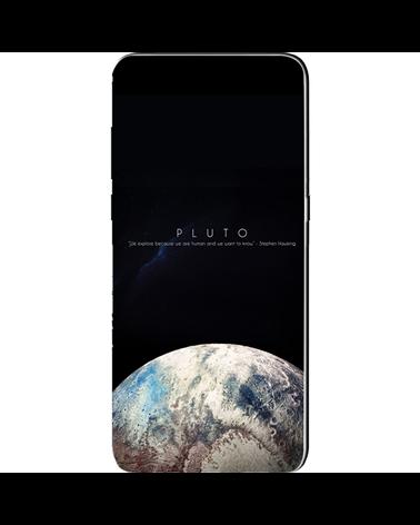 Pluto - Cover Collezione -