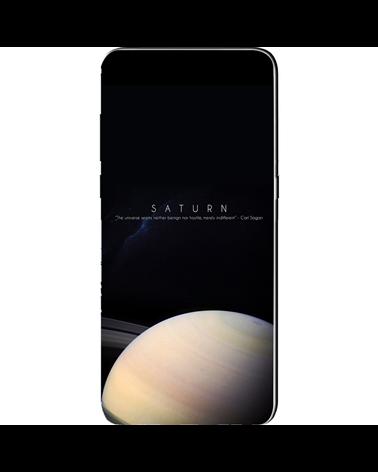 Saturn - Cover Collezione -