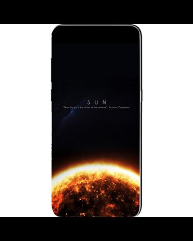 Sun - Cover Collezione -