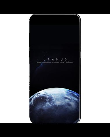 Uranus - Cover Collezione -