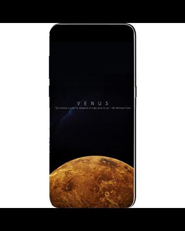 Venus - Cover Collezione -