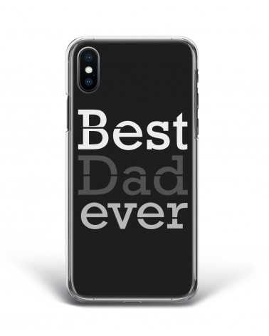 Best Dad Ever - Cover Collezione -