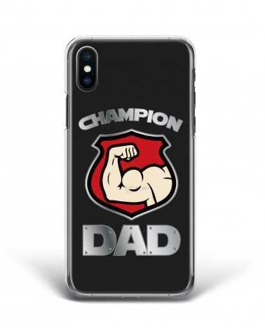 Champion Dad - Cover Collezione -