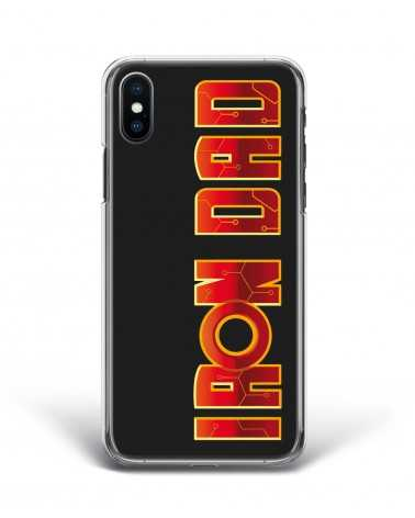 Iron Dad - Cover Collezione -