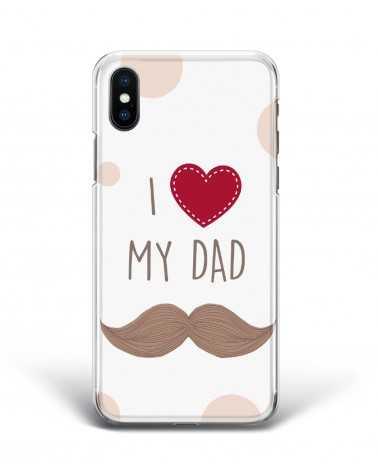 I Love My Dad - Cover Collezione -