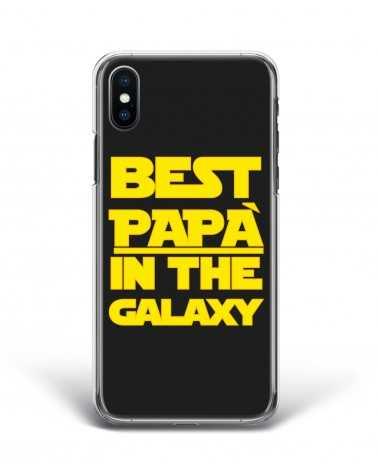 Best Papà in the Galaxy - Cover Collezione -