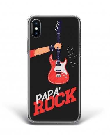 Papà Rock - Cover Collezione -