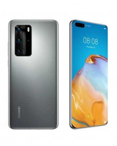 Huawei P40 Pro - Cover Personalizzata -