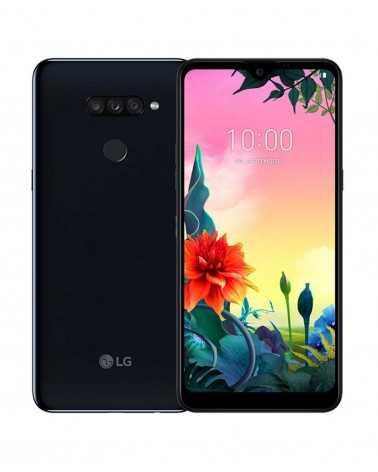 LG K50S - Cover Personalizzata -