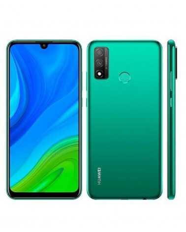Huawei P Smart 2020 - Cover Personalizzata -