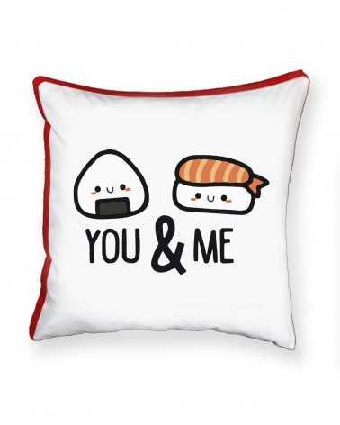 Sushi Love - Cuscino Personalizzato -