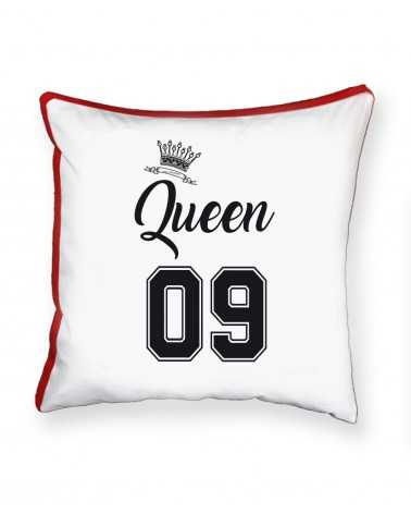 Queen - Cuscino Personalizzato -