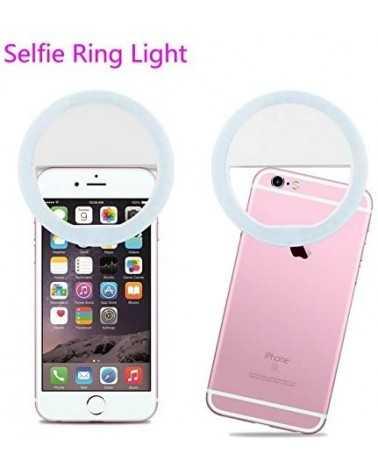 Selfie Ring Light -