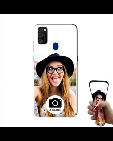 Samsung Galaxy M21 - Cover Personalizzata -
