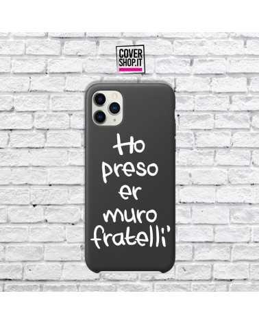 Ho preso er muro Fratellì - Cover Collezione -